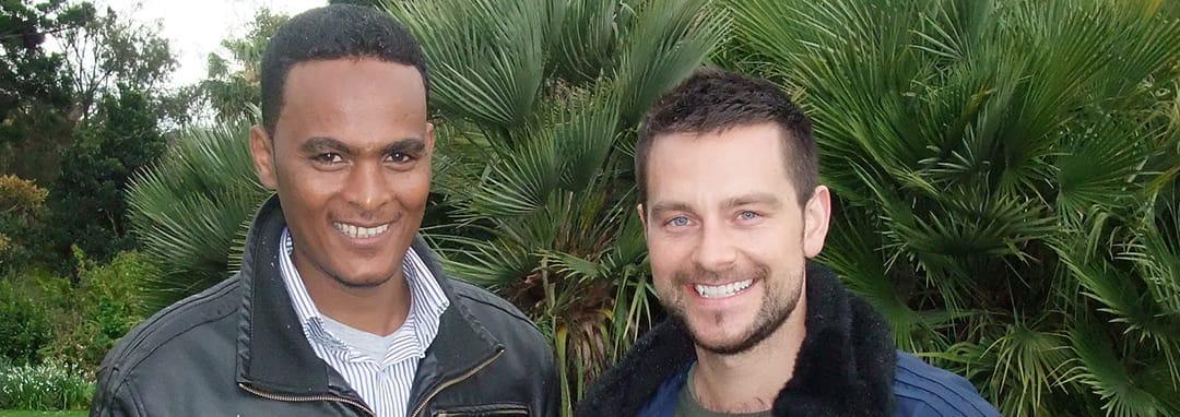 Josh_Tesfai foundation house