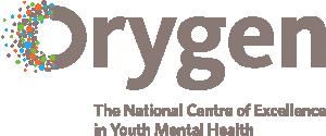 Orygen logo