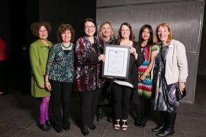 Early Years Awards 2016