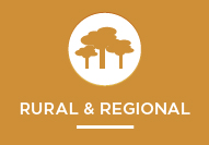 rural and regional